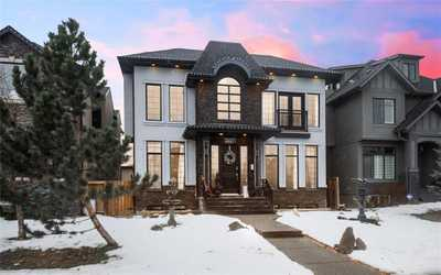 2221 24A ST SW,  C4290256, Calgary,  for sale, , Will Vo, RE/MAX First