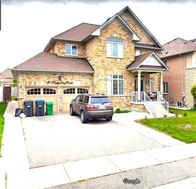 10 Highvalley Circ,  W4725879, Brampton,  for sale, , Palwinder Bains, HomeLife Silvercity Realty Inc., Brokerage*