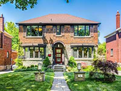 76 Shallmar Blvd,  C4788231, Toronto,  for sale, , Hooman Bandarchi, Forest Hill Real Estate Inc., Brokerage *