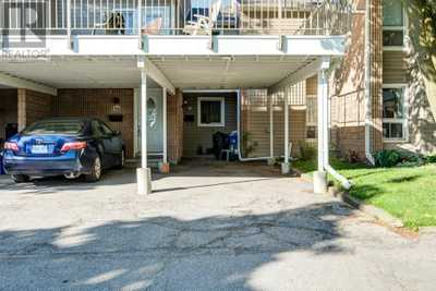 16 -  65 Glamis Road,  30804713, Cambridge,  for sale, , Shaw Poladian, RE/MAX Twin City Realty Inc., Brokerage*
