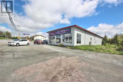 129 - 135 Conception Bay Highway,  1216269, Bay Roberts,  for sale, , Stephanie Yetman, Clarke Real Estate Ltd.