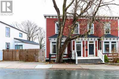180 Patrick Street,  1214439, St.John's,  for sale, , Trent  Squires,  RE/MAX Infinity REALTY INC.