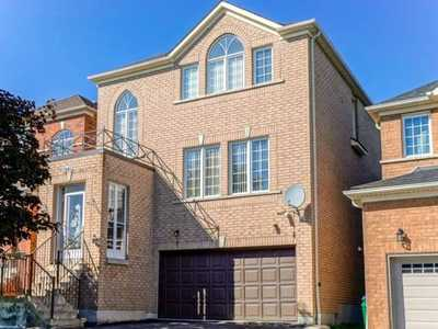 6451 Valiant Hts,  W4798850, Mississauga,  for sale, , Linda  Huang, Right at Home Realty Inc., Brokerage*
