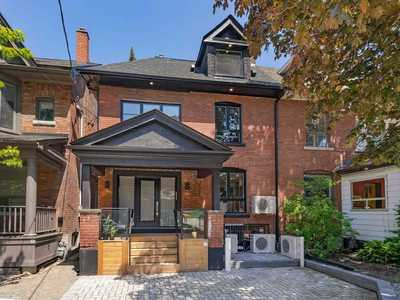 121 Sorauren Ave,  W4791802, Toronto,  for rent, , Real Estate Homeward, Brokerage
