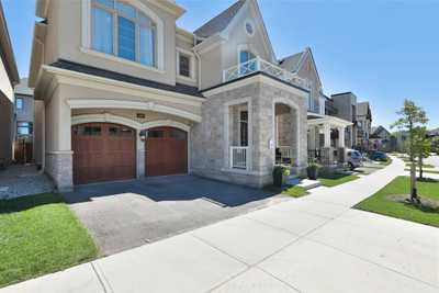 3259 Charles Fay Pass,  W4797424, Oakville,  for sale, , Mohamed Tolba, Right at Home Realty Inc., Brokerage*