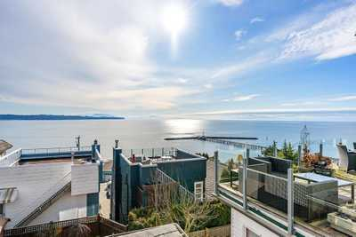 15170 COLUMBIA AVENUE,  R2433242, White Rock,  for sale, , Gregory Fawcett, HomeLife Benchmark Realty Corp.