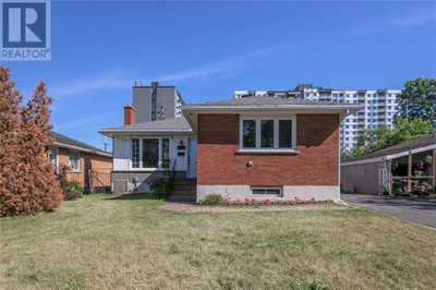 1490 MORISSET AVENUE,  1196306, Ottawa,  for sale, , Sorin Vaduva, CAPITAL HOMES REALTY INC.