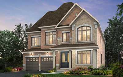 18 Arthur Griffin Cres,  W4794288, Caledon,  for sale, , Orion Realty Corporation, Brokerage