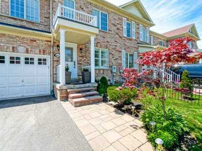 81 Tianalee Cres,  W4800126, Brampton,  for sale,