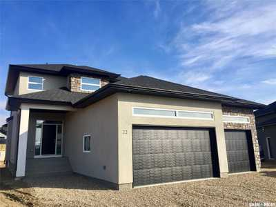 22 Wickens PLACE,  SK813762, Prince Albert,  for sale, , Richard Rink, Realty Executives Saskatoon