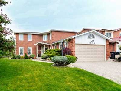 1723 Bough Beeches Blvd,  W4773778, Mississauga,  for sale, , Oliver Teekah, RE/MAX REAL ESTATE CENTRE INC. Brokerage   *