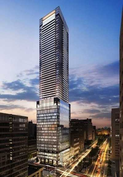 488 University  Ave,  C4800737, Toronto,  for rent, , Teresa Vu, RE/MAX West Realty Inc., Brokerage *