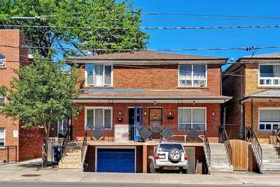 301 Parliament St,  C4796682, Toronto,  for sale, , Krish Sivapatham, HomeLife/Future Realty Inc., Brokerage*