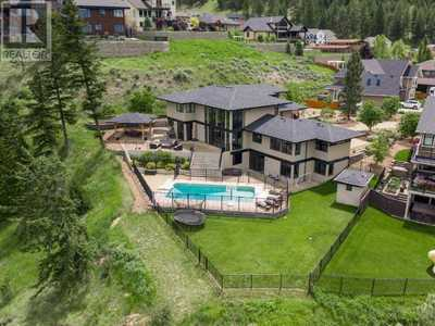 2945 CHEAKAMUS PLACE,  156991, Kamloops,  for sale, , JEREMIA  HUXLEY, C21 DESERT HILLS REALTY
