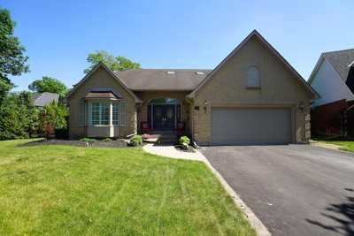 17 BROOKFIELD Court,  30789785, Fonthill,  for sale, , RE/MAX Welland Realty Ltd, Brokerage *