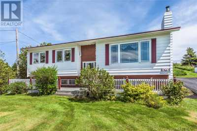 303 Conception Bay Highway,  1213701, Conception Bay South,  for sale, , Trent  Squires,  RE/MAX Infinity REALTY INC.