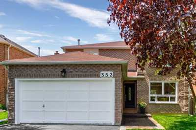 352 Dorchester St,  N4774836, Newmarket,  for sale, , Kayvan Maani, HomeLife Classic Realty Inc., Brokerage*