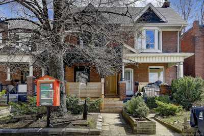 9 Ritchie Ave,  W4803154, Toronto,  for sale,