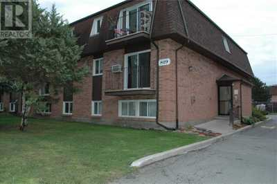 819 MACODRUM STREET UNIT#5,  1196464, Brockville,  for sale, , Sorin Vaduva, CAPITAL HOMES REALTY INC.