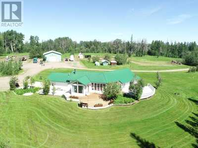 2915 251 ROAD,  184266, DAWSON CREEK RURAL,  for sale, , RE/MAX DAWSON CREEK REALTY