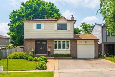 2346 Coldstream Dr,  W4789245, Burlington,  for sale, , Joaette Young, Better Homes and Gardens Real Estate Signature Service, Brokerage*