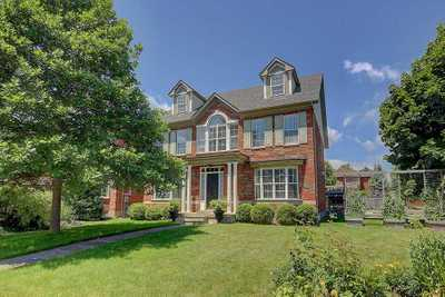 393 Ambleside Dr,  W4803600, Oakville,  for sale, , ISAAC HAN, RE/MAX CROSSROADS REALTY INC. Brokerage*