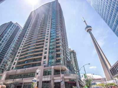 19 Grand Trunk Cres,  C4791870, Toronto,  for rent, , Rohin Aneja, WORLD CLASS REALTY POINT Brokerage  *
