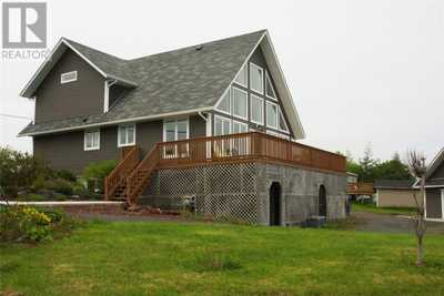 25 Tyres Drung Hill,  1216451, Carbonear,  for sale, , Stephanie Yetman, Clarke Real Estate Ltd.