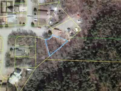 LOT 240 Misit Avenue,  2085986, Onaping Falls,  for sale, , John E. Smith Realty Sudbury Limited, Brokerage
