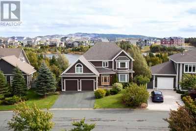 8 Cheyne Drive,  1209532, St. John's,  for sale, , Ruby Manuel, Royal LePage Atlantic Homestead