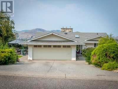 748 CHAPARRAL PLACE,  157067, Kamloops,  for sale, , JEREMIA  HUXLEY, C21 DESERT HILLS REALTY