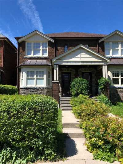 60 Markham St,  C4802750, Toronto,  for rent, , Li Koo, Bosley Real Estate Ltd., Brokerage*