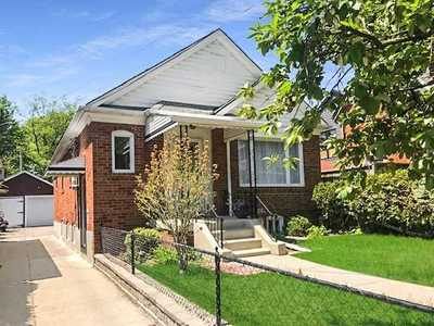 516 Beresford Ave,  W4771625, Toronto,  for rent, , Nadia Prokopiw, Royal LePage Real Estate Services Ltd., Brokerage*