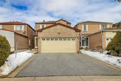 105 Bradbeer Cres,  N4805136, Vaughan,  for sale, , Ravi Thakur, Right at Home Realty Inc., Brokerage*