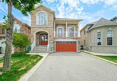 136 Queen Mary Dr,  W4805742, Brampton,  for sale, , Rupinder Kaur, CENTURY 21 EMPIRE REALTY INC. Brokerage*