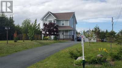154 Nearys Pond Road,  1214177, Portugal Cove - St. Phillips,  for sale, , Trent  Squires,  RE/MAX Infinity REALTY INC.