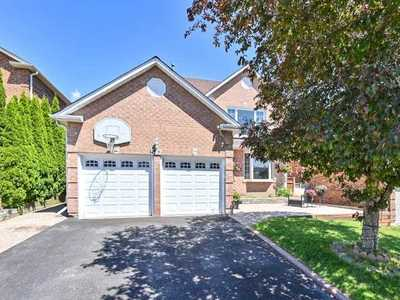 542 Sundown Cres,  E4794057, Pickering,  for sale, , Taufiq Alam, Century 21 Titans Realty Inc., Brokerage *