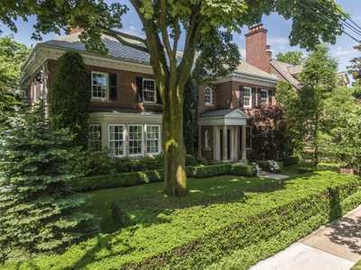 120 Forest Hill Rd,  C4794338, Toronto,  for sale,