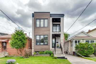 41 Doncaster Ave,  E4807109, Toronto,  for sale, , Veronica Key, Harvey Kalles Real Estate Ltd., Brokerage *