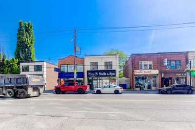 717A Mount Pleasant Rd,  C4807657, Toronto,  for lease, , Veronica Key, Harvey Kalles Real Estate Ltd., Brokerage *