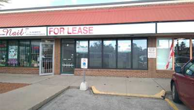 3110 Kingston Rd,  E4807811, Toronto,  for lease, , ANI  BOGHOSSIAN, Sutton Group-Admiral Realty Inc., Brokerage *