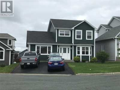 12 Katie Place,  1216633, St. John's,  for sale, , Ruby Manuel, Royal LePage Atlantic Homestead