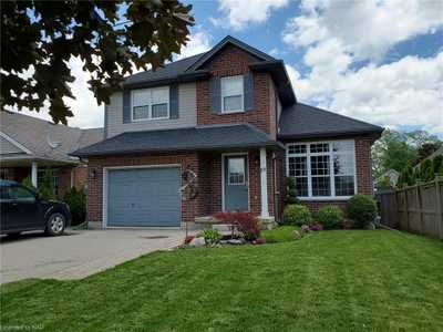 19 MASON Drive,  30812955, Fonthill,  for sale, , RE/MAX Welland Realty Ltd, Brokerage *