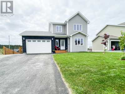 5 Lucston Avenue,  1213213, Conception Bay South,  for sale, , Ruby Manuel, Royal LePage Atlantic Homestead