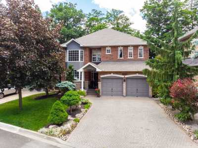 3682 Burnbrae Dr,  W4808278, Mississauga,  for sale, , Zoran Spanovic, Sutton Group-Summit Realty Inc., Brokerage*