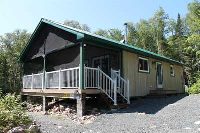 990 DUNLOP LAKE WAO Road,  30805530, Elliot Lake,  for sale, , Reynold Sequeira, RE/MAX Realty Specialists Inc., Brokerage *