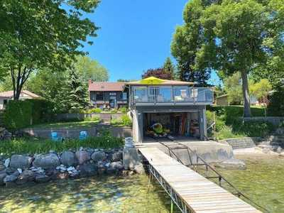 2221 Lakeshore Rd E,  S4799931, Oro-Medonte,  for sale, , Jack Davidson, RE/MAX Crosstown Realty Inc., Brokerage*