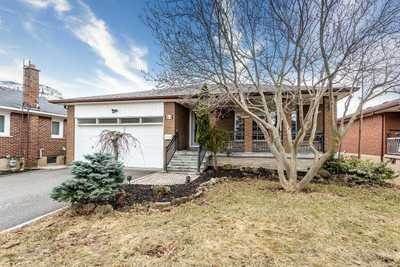 61 Rainbow Dr,  N4750367, Vaughan,  for sale, , Altaf Mian, HomeLife/Miracle Realty Ltd., Brokerage *