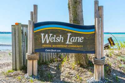 101 Welsh Lane,  X4770373, Prince Edward County,  for sale, , Marty Rubenstein, HomeLife/Realty One Ltd., Brokerage