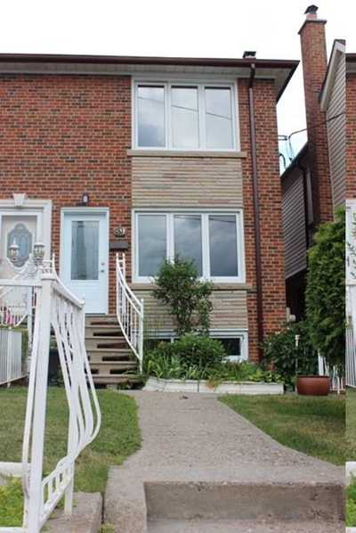 89 Gilbert Ave,  W4809660, Toronto,  for rent, , HomeLife/City Hill Realty Inc., Brokerage*